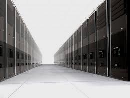 internet hosting report